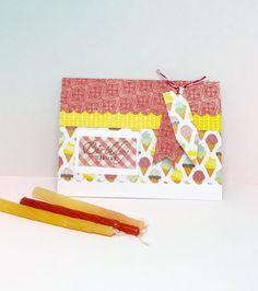 Bright & Fun Birthday Card for A Girl by byLisaCardsCrafts $4.99  https://www.etsy.com/listing/263995796/birthday-card-for-girl-happy-birthday