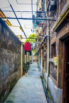 https://flic.kr/p/qQ6L5x | Old Street - Tian Zi Fang - Shanghai - China | Canon EOS 700D