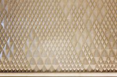 g-lux - The Sheraton Melbourne - glux Screen Design, Wall Design, Wall Patterns, Textures Patterns, Textured Wall Panels, Limestone Wall, Spiritual Decor, Mood Images, 3d Max