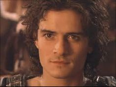 orlando bloom - troy - swoon.