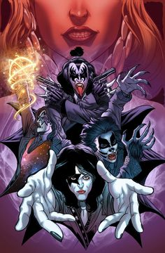Paul Stanley, Heavy Metal Music, Heavy Metal Bands, Kiss Rock, Banda Kiss, Kiss Online, Online Art, Kiss World, Metallica Art