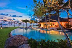 Villa El Banco 5 - Punta de Mita Mexico Luxury Vacation Rental VIlla - Puerto Vallarta