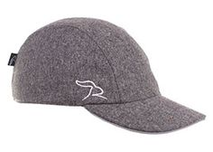 Cold Weather Running Cap