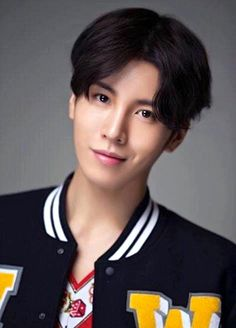 No Min Woo : Nothing more needs to be said.