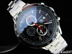 11-Tag Heuer watch