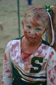 Zombie cheerleader costume google search halloween pinterest zombie cheerleader costume solutioingenieria Gallery