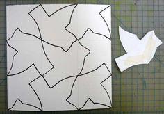 Classroom Art Projects, School Art Projects, Art Classroom, High School Art, Middle School Art, Tessellation Patterns, Escher Tessellations, Escher Art, 7th Grade Art