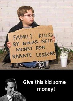 Give This Kid