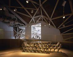 Gallery of Shimonoseki-shi Kawatana Onsen Koryu Center / Kengo Kuma & Associates - 6
