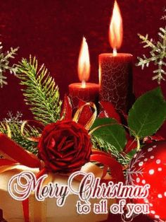 christmas greetings Merry Christmas C - weihnachten Merry Christmas Animation, Merry Christmas Wallpaper, Merry Christmas Pictures, Christmas Scenery, Merry Christmas Images, Merry Christmas Greetings, Christmas Blessings, Christmas Messages, Noel Christmas
