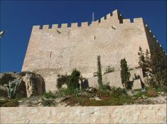Castillo de Petrer.