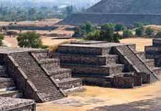 Image result for aztec landscape