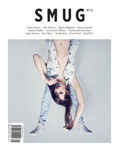 // - Smug Magazine - //