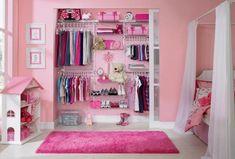 Lovely Girls Bedroom Closet Ideas - http://closetdesignideas.website/bedroom-closet/girls-bedroom-closet-ideas