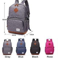Loisirs Grand Point Nez d'éléphant Sac de voyage Tissu Oxford Sac à dos étudiant #bag #backpack #school College Backpacks, Outdoor Backpacks, Point, Sling Backpack, Fashion Backpack, Oxford, Bags, Travel Bags, Hobbies
