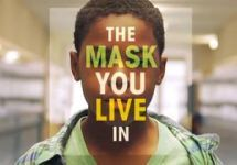 "The Mask You Live In - Trailer - documentary movie about American masculinity aggression power violence medication emotion ""be a man"" man up men boys socialization Chimamanda Ngozi Adichie, Ted Bundy, Leonardo Dicaprio En Titanic, Joe Dispenza, Hip Hop, Gender Roles, Raising Boys, Woman Reading, Man Up"