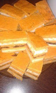 PRAJITURA CU SUC DE ROSII Cornbread, Cookies, Ethnic Recipes, Crafts, Food, Sweets, Millet Bread, Crack Crackers, Manualidades