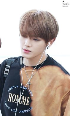 #NCT #NCT127 #TAEYONG #TY #태용 ✈️ #Moscow, #Russia