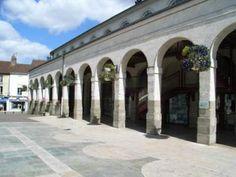 Mortagne-au-Perche - Orne