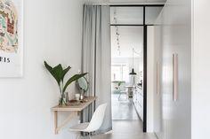muebles para zonas de paso y recibidores