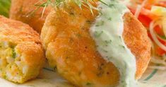 Very Easy Vegetable Patties Recipe. Bulgarian Recipes, Russian Recipes, Diet Recipes, Vegetarian Recipes, Cooking Recipes, Vegetable Cutlets, Tasty Meatballs, Patties Recipe, Good Food