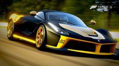 Ferrari Laferrari, Microsoft Windows, Forza Motorsport 6, Xbox Game, Sumo, Courses, Vehicles, Sports, Glass Display Case