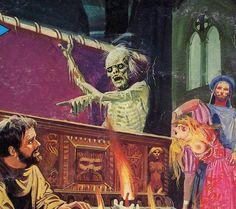 Art of Horror: Blood, Guts n' Gore Horror Fiction, Sci Fi Horror, Horror Show, Horror Comics, Pulp Fiction, Monster Squad, Monster Art, Vintage Comics, Vintage Art