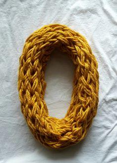 Color: Madison Mustard