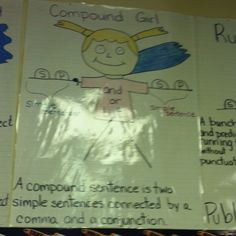 Compound Sentence Hero