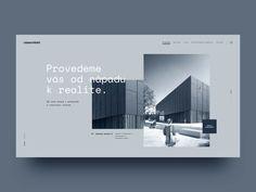 architecture portfolio cover page design - Google Search