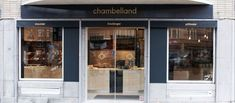 Chambelland, la boulangerie française sans gluten a ouvert ses portes à Bruxelles