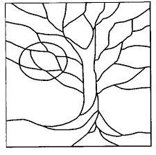 Bildergebnis für stained glass pattern