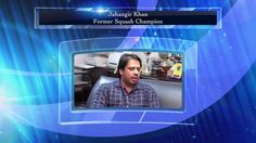 """This is """"Views of Jahangir Khan about Arrahman Arraheem Network"""" by Arrahman-Arraheem on Vimeo, the home for high quality videos and the people who love them. Islam, Polaroid Film, Tv, Tvs, Television Set, Television"""