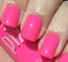 Pixie Summer Pink