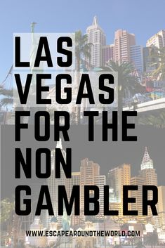 50 activities for the las vegas non gambler - interested in traveling to las vegas, but not interested in gambling all of your hard earned money away? Casino Night, Casino Party, Travel Usa, Travel Tips, Travel Destinations, Amazing Destinations, Nevada, Boutique New York, Las Vegas Vacation