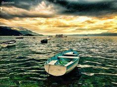 Охрид / Ohrid in Охрид