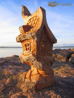 Posted by Ales the Wood Carver at 14:33