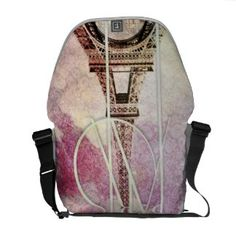 Purchase your next Pink messenger bag from Zazzle. Choose one of our great designs and order your messenger bag today! Pack Your Bags, My Bags, Purses And Bags, Custom Messenger Bags, Laptop Messenger Bags, Mint Bag, Pink Laptop, Purse Styles, Cute Bags