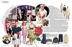 nomiolo: Harper's Bazaar Singapore                                                                                                                                                                                 Mais