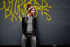 Hipster Fashion, Urban Fashion, Hipster Looks, Bad Hair Day, Hipsters, Bandanas, Head Wraps, Hair Trends, New Look