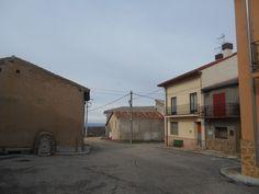 Riofrío de Riaza. El municipio a mayor altura de la provincia de Segovia.
