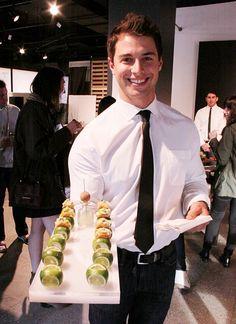 ニューヨークで企業やブランドが開く「招待客向けパーティの基本形」はこんな感じ?! : ニューヨークの遊び方