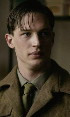 Tom Hardy: Past Problems