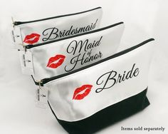 Wedding  Make Up Bags back in stock! http://ift.tt/1LMhqo9  #cosmeticpouch #toiletrybag #weddingday #bride #etsy #etsyshop #fireboltcreations #traveler #vacation #madeintheusa #etsyseller #makeup #bridal #wedding #bridetobe #weddingday #bridalshower #bridalmakeup #gift #giftideas #gifts #handmade #bridalhair #maidofhonor #zipperpouch #weddingdress #bridesmaid #shopping #handcrafted