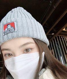 Girl Pictures, Girl Photos, Korean Girl, Asian Girl, Makeup Korean Style, Asian Eye Makeup, Asian Eyes, Cute Girl Wallpaper, Uzzlang Girl