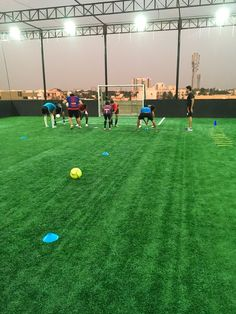 http://www.futbolsala.in/ Yesterday was the 1st day of the academy, 9 players joined and we had a wonderful time with football. Stay tuned for more updates! @futbolsala #futbolsalaacademy For registration call Anuf: 9884599280