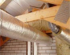 сохранение тепла в доме