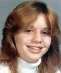 Missing Female Kim Marie Larrow  Missing since June 10, 1981 from Canton, Wayne County, Michigan   Classification: Endangered Missing  For complete info on case   http://www.doenetwork.org/cases/1810dfmi.html