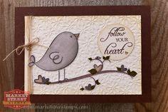 Angelica Suarez {Follow Your Heart}