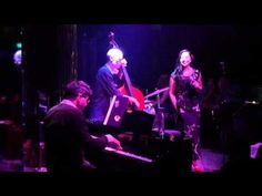 Stompin At The Savoy | Live from Heyday Jazz Bar in Shanghai: Jade Lee (vocals) Oleg Roschin (piano) Brian Hurley (bass) Charles Foldesh (drums)...